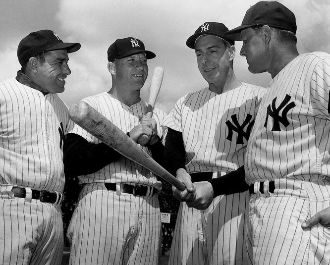 17 Best Images About The Great Yogi Berra On Pinterest