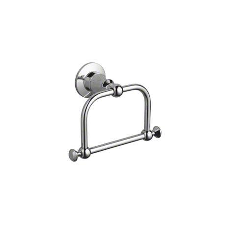 KOHLER Canada: K-208: Antique towel ring: Accessories: Bathroom