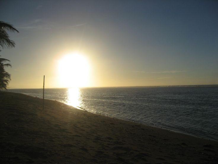The Amazing Beach :)