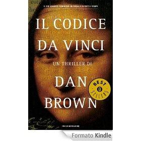 Il codice da Vinci (Oscar bestsellers)