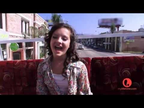 "Dance Moms - Brooke's ""Summer Love"" Music Video @Theresa Murphy omg brooke and brandon!"