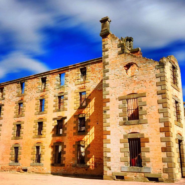 .@Kate_90705 #portarthurtassie #discovertasmania @HobartandBeyond @PortArthur http://www.bloggerme.com.au/states/se-cape Australia