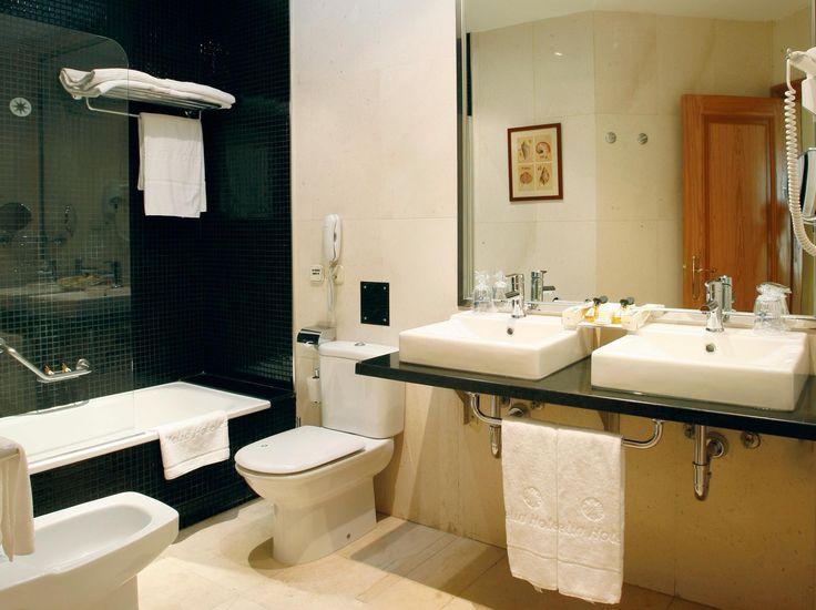 Melia Maria Pita Hotel La Coruna, Spain