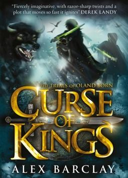 Curse of the Kings: Oland is a lowly servant who lives in fear for life, until one day he finds a letter from a long-dead king, warning him to run for his life and accept a quest to restore a shattered kingdom.