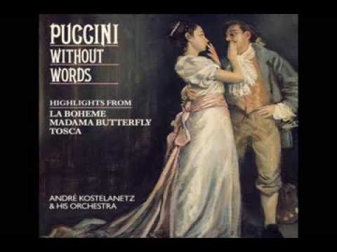 14. Pinkerton's Farewell/Butterfly's Death (Instrumental) - Madama Butterfly, Act III - G. Puccini - YouTube