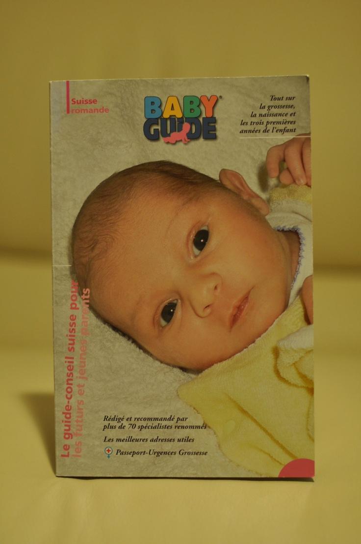 L'indispensable pour la fin de la grossesse et la première année de bébé en Suisse. Gratuit sur ordonnance en pharmacie.