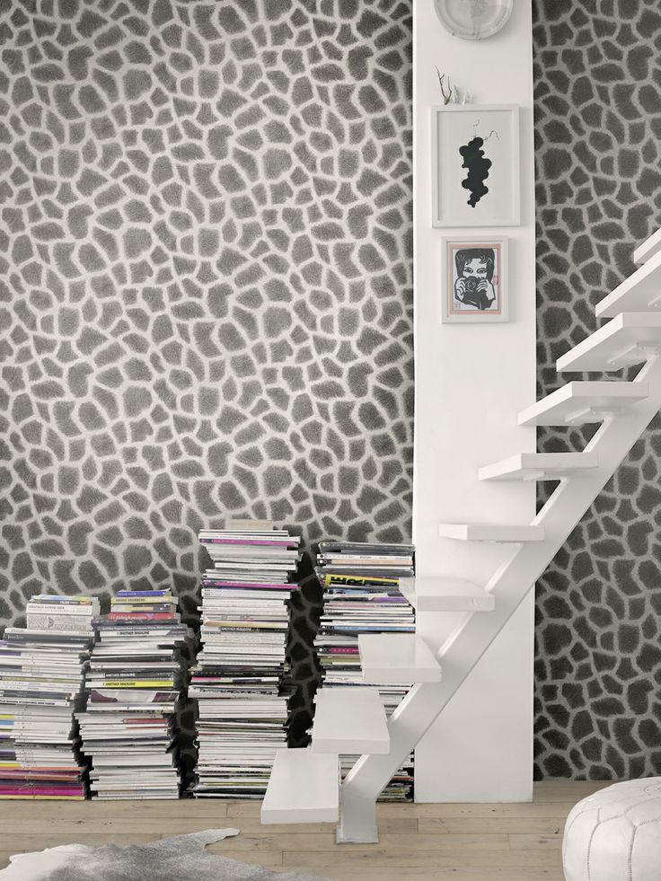 21 besten Letu0027s go wild! Bilder auf Pinterest Tapeten, Afrikaner - tapeten rasch wohnzimmer