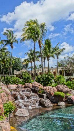 Hilton Mauritius Resort