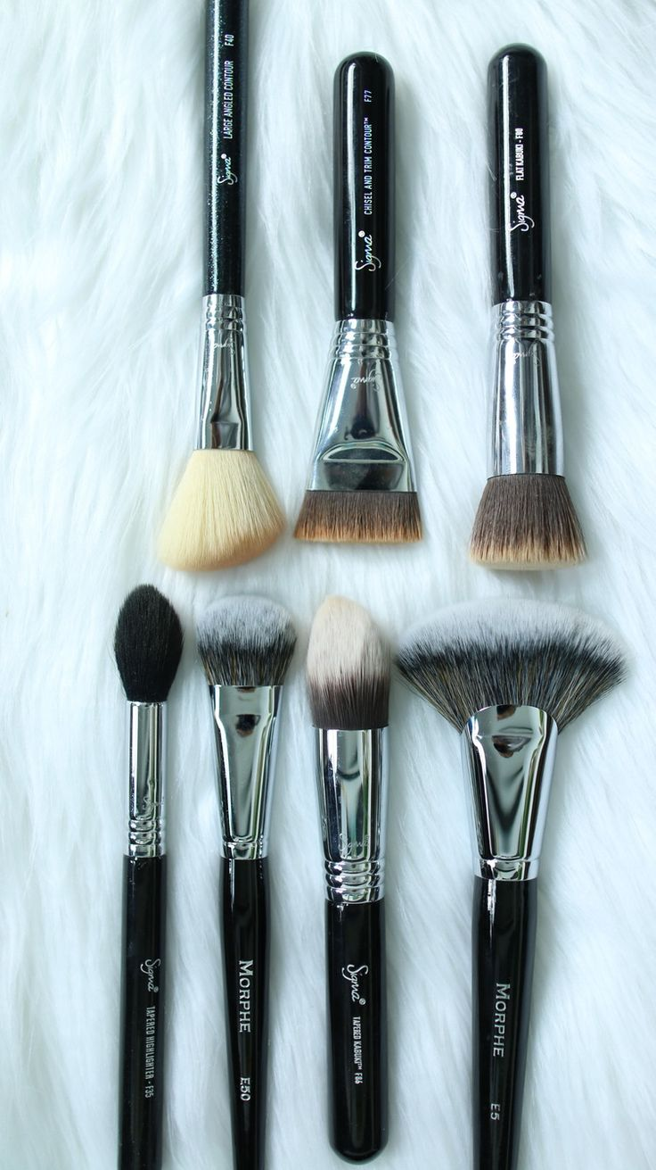 Must Have Makeup Brushes — Laura Lee Blogs