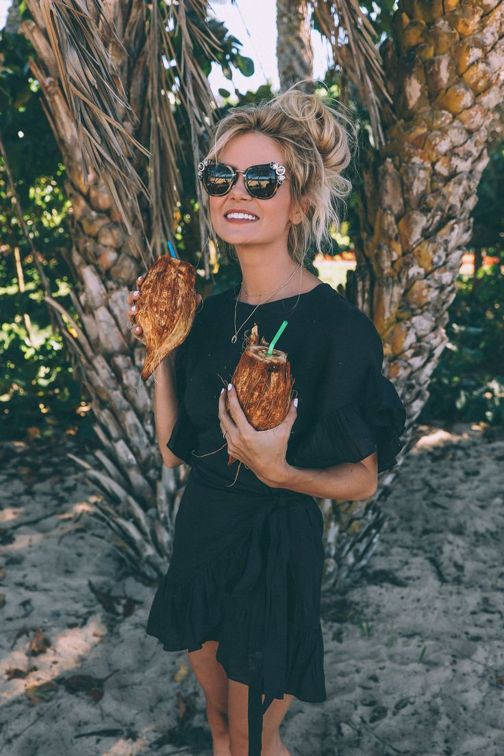 Barefoot Blonde- Amber Fillerup