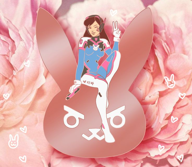 PREORDER: D.Va Rose Gold Hard Enamel Pin (Overwatch Gaming Pins Series) by Ghostbane Ever wanted to be a pro player by channeling your inner Korean? Do you dream of eating Doritos and guzzling Mountain Dew while Defense Matrix-ing your foes?You can be all this and more when you choose D.Va as your main!Buy this shiny rose gold pin and you not only protect but you also attack for your team.This limited edition D.Va features two pink rubber clasps to firmly secure your team's victory and…