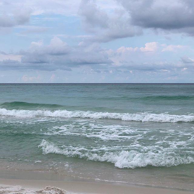Good Morning Seasidefl 30a Sunday