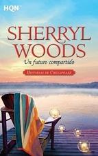 """""""Un futuro compartido"""" de Sherryl Woods es el Tagus Today de hoy y puedes tenerlo por sólo 1,42€."""