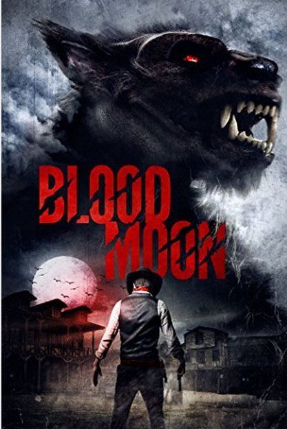 Blood Moon (2014) Movie Review