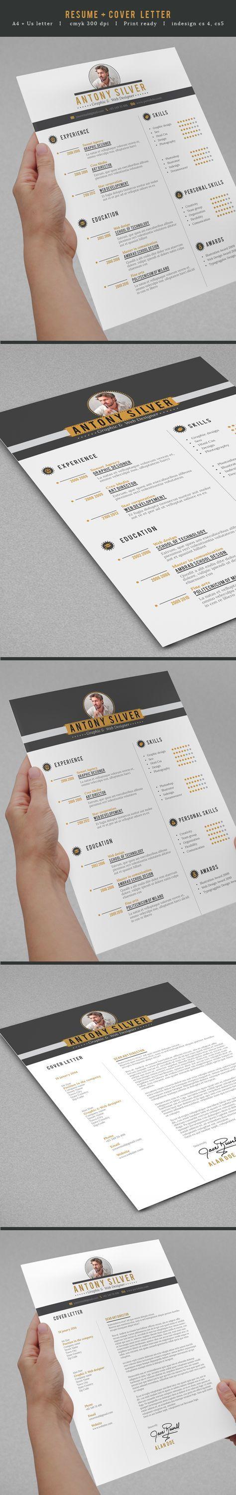 #creative #curriculum vitae #lebenslauf #bewerbung #bewerbungsschreiben #design