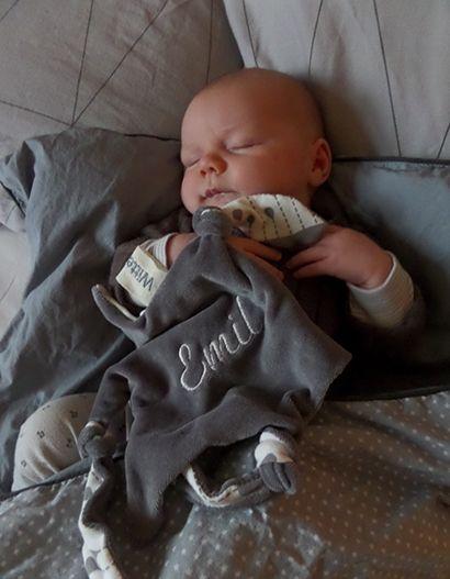 Baby-design by Wittenburg