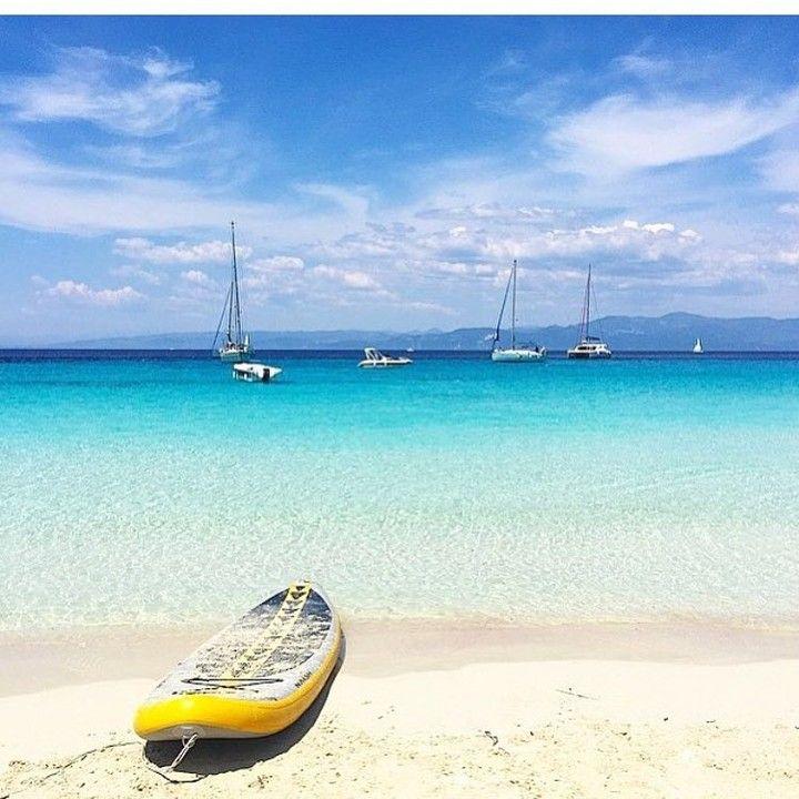 Paraíso :) #amazingplaces #wonderfulplaces #beach #sun #travel #viajar