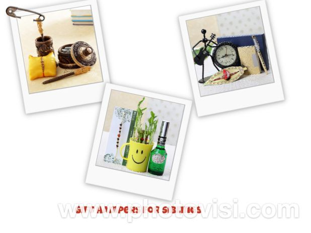 Gift Hampers for Siblings