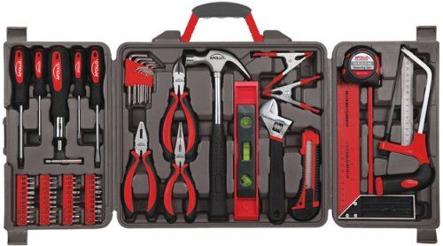 Apollo Precision Tools DT0204 71 Piece Household Tool Kit Apollo http://www.amazon.com/dp/B003XU7VKQ/ref=cm_sw_r_pi_dp_3DsKtb0CAWTXD6TJ