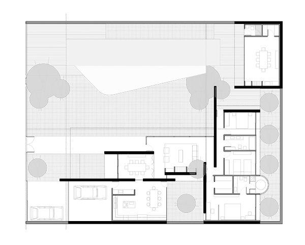Casa Funes | Mario Corea Arquitectura