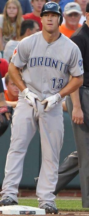 baseball players   Baseball Player Bulge