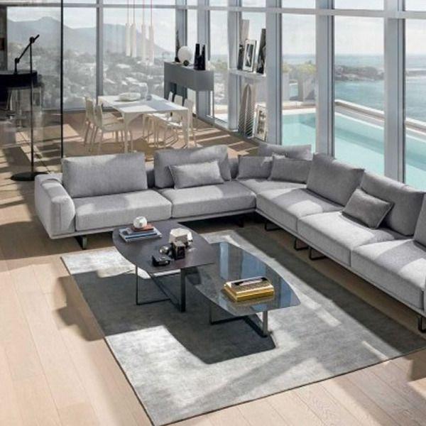 natuzzi tempo sofa cormner - Google Search