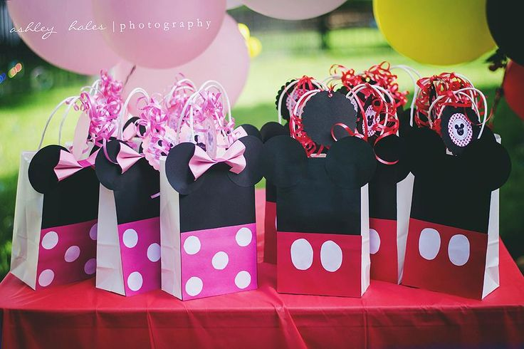 Mickey Mouse Birthday Party, Birthday Party Photography