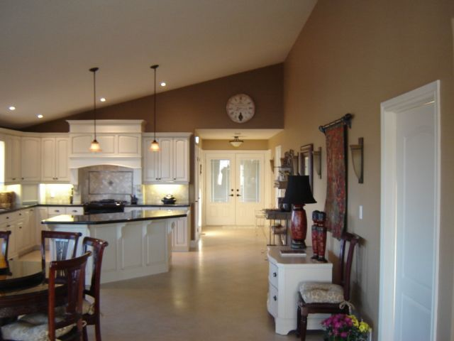 paint color for open concept kitchen living room best 20 open floor concept ideas on open 9870