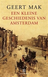 Een kleine geschiedenis van Amsterdam http://www.bruna.nl/boeken/een-kleine-geschiedenis-van-amsterdam-9789046703878