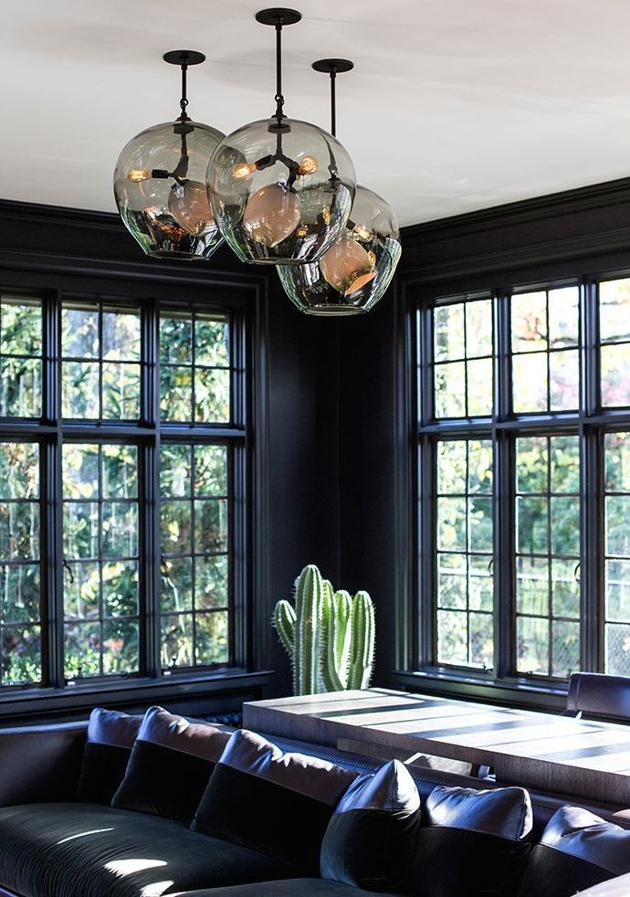 65 best lindsey adelman images on pinterest light for Decorating dark spaces