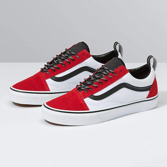 OTW Webbing Old Skool | Shop Shoes | Mens vans shoes, Old