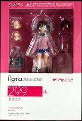 マックスファクトリー figma/ラブライブ! 299 矢澤にこ/Yazawa Nico