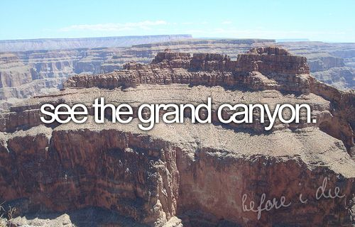.: One Day, Families Trips, Buckets Lists, Grandcanyon, Before I Die, Things, Places, Roads Trips, Grand Canyon