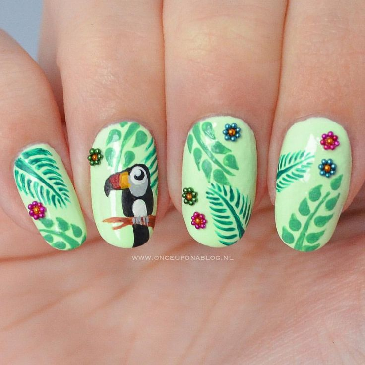 23 best Nail art by me images on Pinterest | Nail art, Instagram and ...