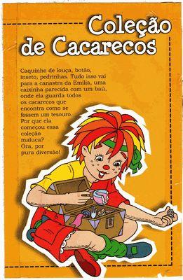 plano de aula maravilhoso do Sitio do Pica -pau Amarelo   retirado do site portal do professor   Dados da Aula   O que o aluno po...