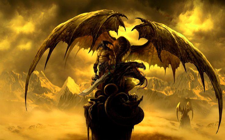 Fantasy Dragon Pictures
