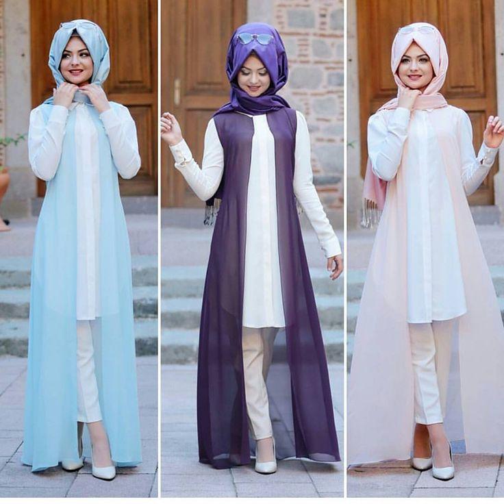 Blue  , purple  or pink  ?? ♡♡♡♡♡♡ .. .  #tesettur#hijabfashion #hijabstyle #hijabbeauty #winter #beautyblogger #hijabstyleicon #beauty #hijab #hijabmurah #hijabinstan #hijabblogger #hijabmurah #hijabers #hijabtutorial #hijabvideo #beautiful #purple