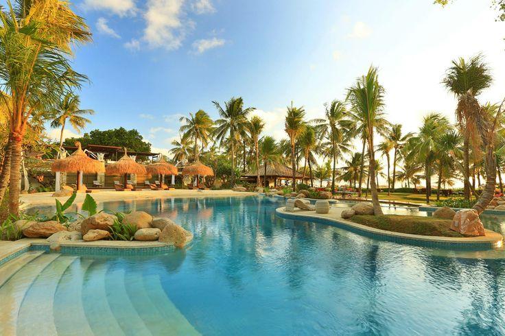 Bali Mandira Pool - Kuta