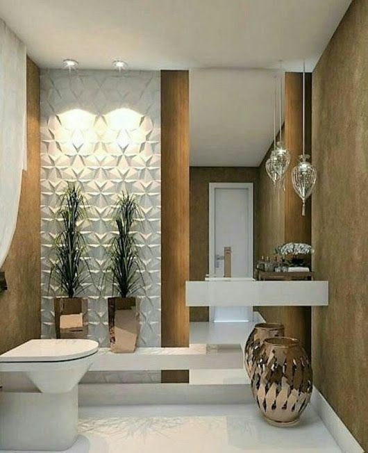 Pin By Elzenice Pires On Bathroom Decor And Organization