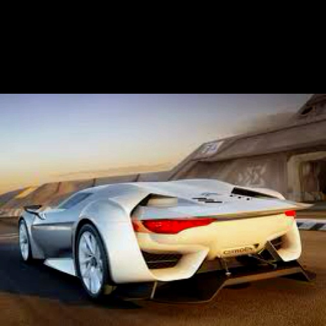 Citroen Gt Concept Wallpaper 11 Of 63 My 2008 Picture Size
