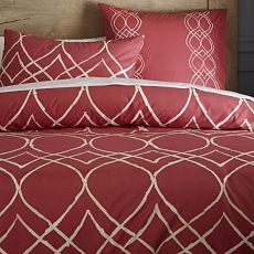 Just bought this for the Master bedroom - so pretty and organic!: Wall Colors, Http Bit Ly Winpinterestipad, Guest Bedrooms, Duvet Covers, Landscape Photography, Master Bedrooms, Film Music Books, Guest Rooms, West Elm Duvet