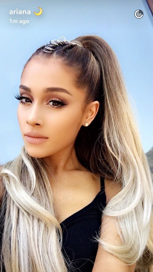 Your best and most updated fansite source in the web for all things Ariana Grande.