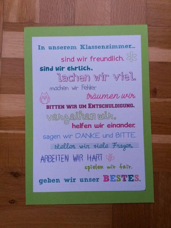Ordnungsdienst klassenzimmer  Die besten 25+ Klassenzimmer management Ideen auf Pinterest ...