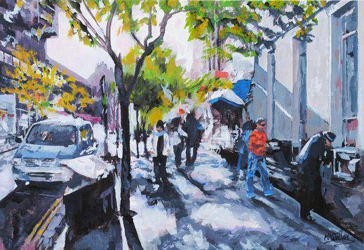 Queensway London - from http://www.touchofart.eu/Peter-Mcquillan/pmc16-Queensway-London/