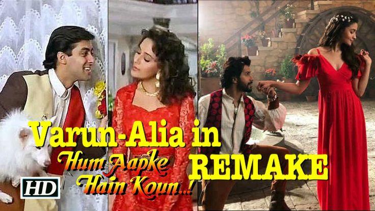 Hum Aapke Hain Koun REMAKE, Varun-Alia as Salman-Madhuri , http://bostondesiconnection.com/video/hum_aapke_hain_koun_remake_varun-alia_as_salman-madhuri/,  #AliaBhatt #HumAapkeHainKounremake #kick2 #race3 #SalmanKhan #varun-alia #VarunAliainHumAapkeHainKounremake #VarunandaliainHumAapkeHainKounremake #varundhawanaliabhattkiss #varundhawanaliabhattnewmovie