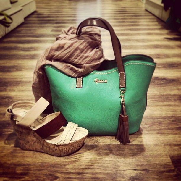 #bag #doca #shoe