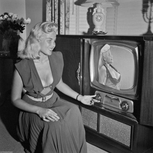 1950s nudepics Nude Photos