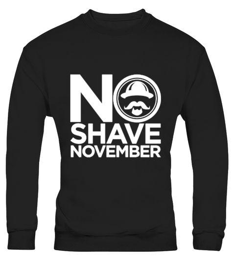 Movember - No shave november  407
