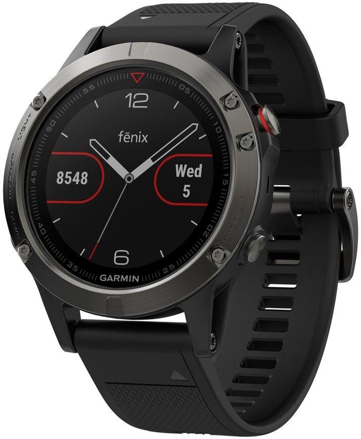 Garmin fenix 5 MultiSport GPS Watch - 8157676