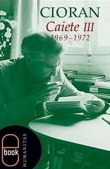 Acest titlu este in limba romana! -- Vreme de cincisprezece ani (19571972), Cioran a umplut treizeci şi patru de caiete cu însemnări. Ele au fost găsite după moartea autorului de Simone Boué, prietena…  read more at Kobo.